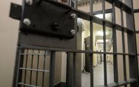 Украинские тюрьмы переполнены