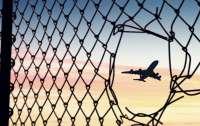 Украина ввела санкции против двух авиакомпаний за полеты в Крым
