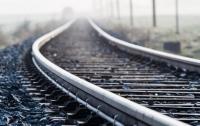 Во Львове женщина бросилась под колеса маневренного поезда