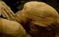 Археологи нашли мумии возрастом около трех тысяч лет