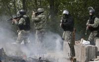 Заместитель МО РФ рассказал о «фашизме» в Украине