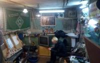 Полтавчанка изготавливала наркотики в подвале дома