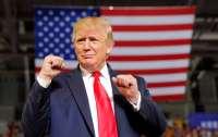 Трамп начал готовиться к новым президентским выборам в 2024 году, – Politico