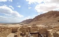 Ученые нашли погребение возможных авторов свитков Мертвого моря
