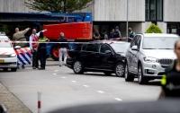 Захват заложников в Голландии: преступник задержан
