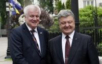 Бавария возобновит сотрудничество с РФ только после выполнения Кремлем Минских договоренностей
