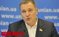 На Евромайдане происходит фашизация и распространение неонацизма, - Колесниченко