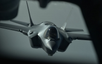 США впервые применили F-35 в боевых условиях