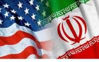 Иран обнародовал видео авиаударов по базам США