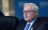 В МИД РФ ответили на новые санкции США