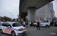 Полиция Нидерландов задержала подозреваемых в подготовке теракта