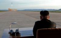 В КНДР провели успешное испытание новейшего высокотехнологичного оружия