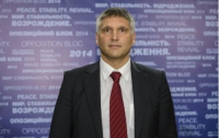 Манипуляции и фальсификации на выборах не пройдут - Мирошниченко