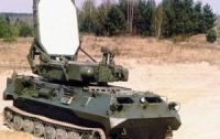 Украинские бойцы уничтожили вражеский комплекс разведки (видео)