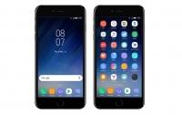 LG готовит конкурента iPhone 8