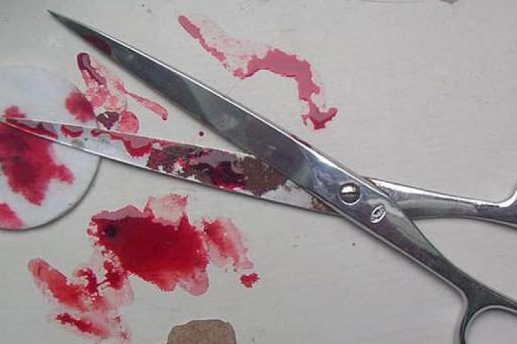 Звіряча жорстокість: школяр з Прикарпаття проломив голову стільцем своїй учительці, а потім проштрикнув їй груди ножем (відеосюжет)