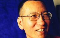 Украина выступила против награждения китайского диссидента