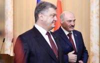 Порошенко в Эмиратах встретился с Лукашенко: стали известны детали встречи