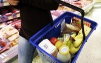 Украинцы тратят больше денег, чем раньше на свои обычные продукты