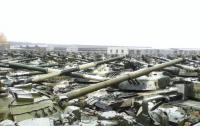 СМИ США сравнило число танков у НАТО и России