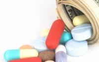Лекарства подешевеют на треть