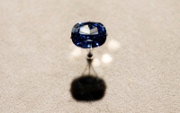 На аукцион выставлен бриллиант стоимостью от 33 до 55 миллионов