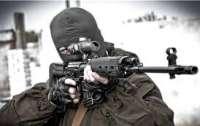 Российские снайперы приезжают на Донбасс сдавать экзамены