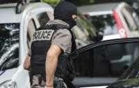 Возле мечети во Франции были ранены люди