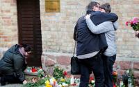 Виновник трагедии возле синагоги в Германии сделал оружие по инструкции из интернета
