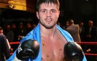 Украинский боксер подписал контракт с Майком Тайсоном