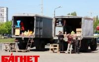 Картошки и хлеба в Украине хватит на всех