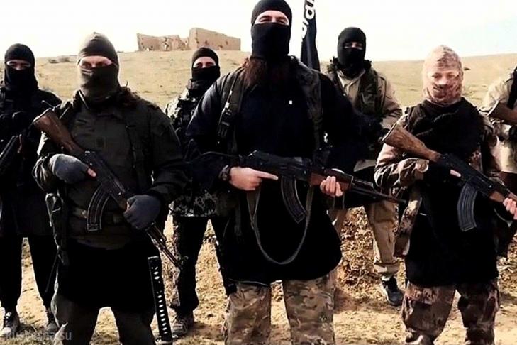 ВоФранции террористы планируют атаки нажелезные дороги
