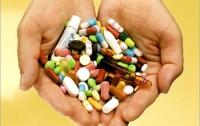 Украинцы платят за лекарства втрое больше европейцев
