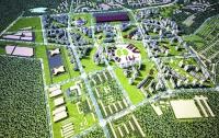 Вместо садов на Виноградаре вырастут торговые центры и новый микрорайон