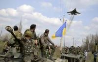 Кровавый Первомай: на Донбассе боевики понесли потери