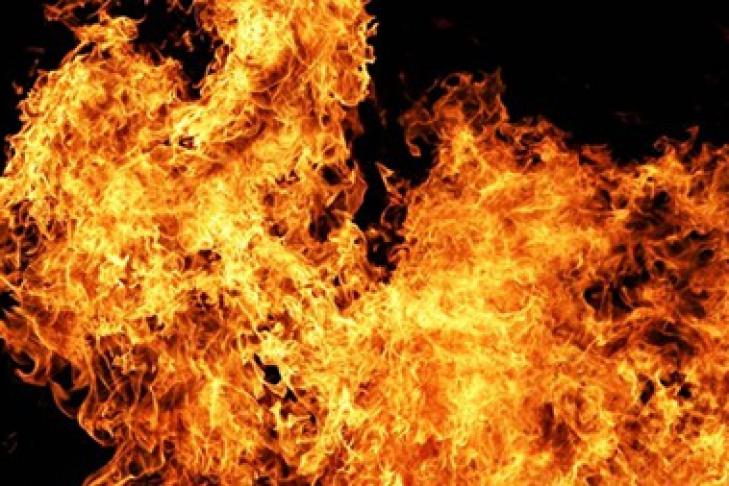 22 человека заживо сгорело в психоневрологическом интернате