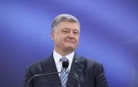 Порошенко заявил, что Украине необходима реформа системы охраны здоровья