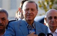Эрдоган заявил о внесении Турцией депозита за российские С-400