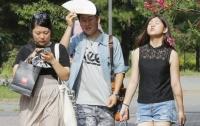 Жара в Японии побила температурный рекорд, 15 погибших
