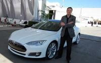Электромобили Tesla Model S получат новый автопилот