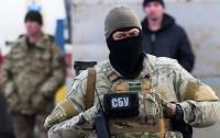 В Украину пытались переправить контрабанду прекурсоров