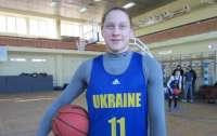 Лучшая баскетболистка Украины продолжит карьеру в Россию