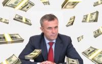 Холодная осень Холоднюка: НАБУ раскрыло коррупционную цепочку в Главной судебной Администрации