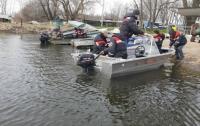 На Полтавщине перевернулась лодка, судьба четырех человек неизвестна - ГСЧС