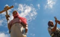 Bloomberg: Украина близка к религиозной войне