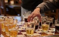 Появилась специальная игра для сильно пьяных людей (ВИДЕО)