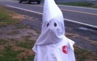 Учителя в США отстранили от занятий из-за школьника в костюме расиста