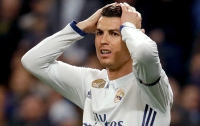 Роналду сыграет в финале Лиги чемпионов