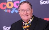 Основателя студии Pixar увольняют из-за домогательств