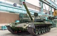 Украина передала Таиланду первую партию танков